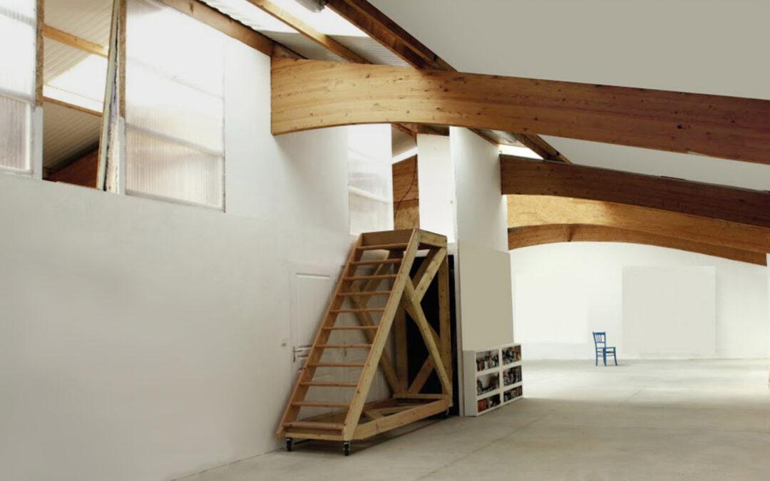 Livre «L'entretien de la peinture» I Atelier du Hezo, Morbihan I 2020