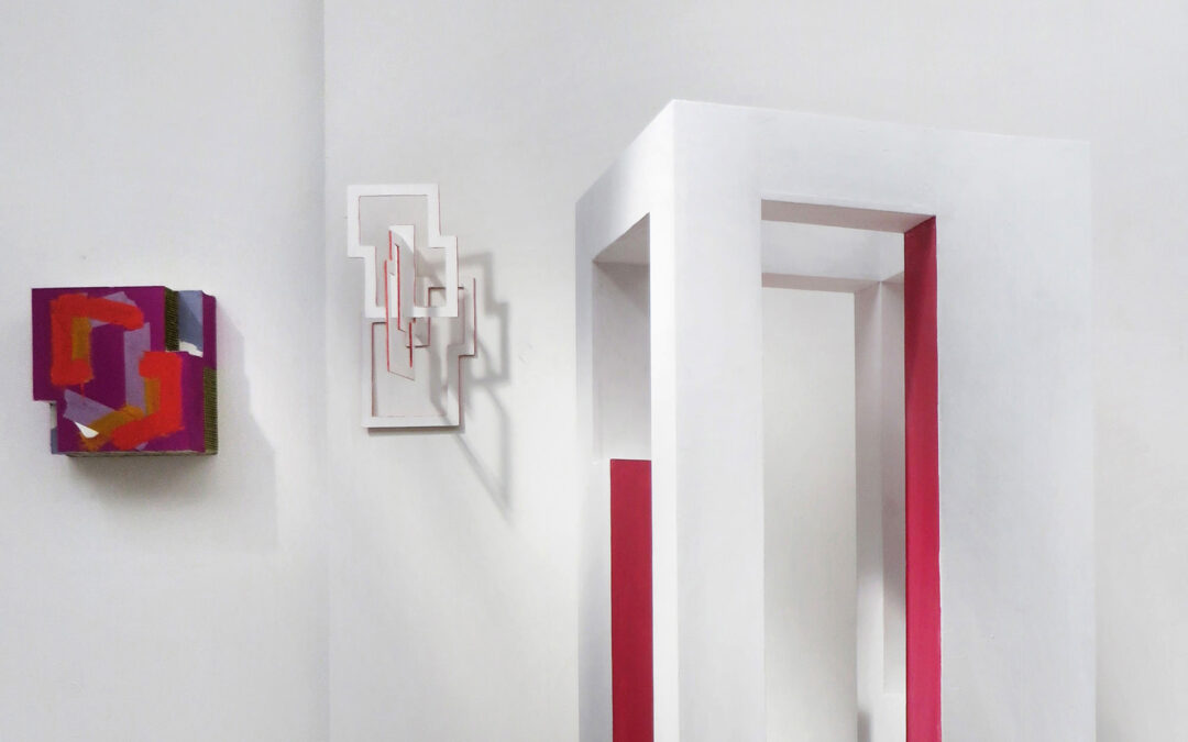 Galerie Pixi I La foire aux galeristes, Paris I 2020